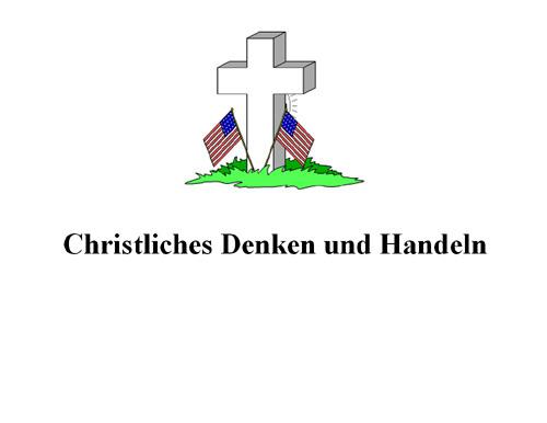 Christliches Leben und Handeln