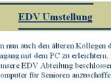 Rentner-PC