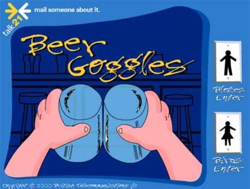 Bierbrille Episode I