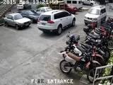 Einparken lassen